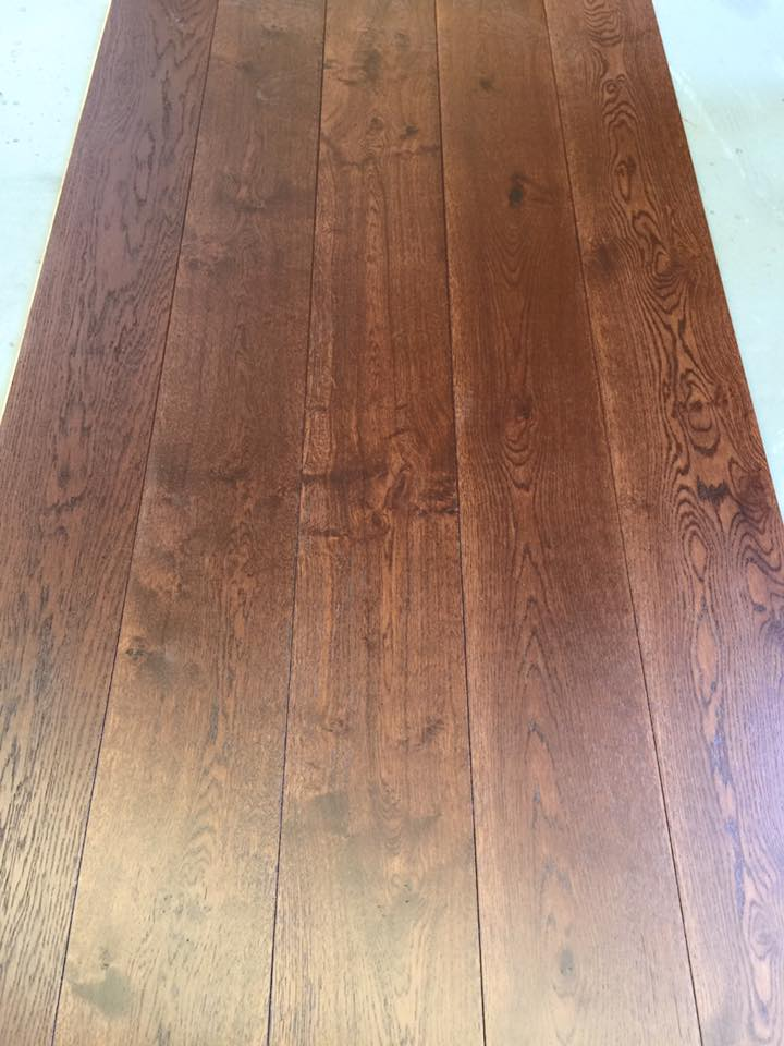 European Oak – Bruno